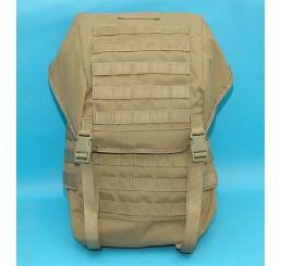 G&P CIRAS Molle Style Patrol Pack (泥色)