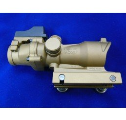 ACOG W-OP SCOPE (2008/08/27)