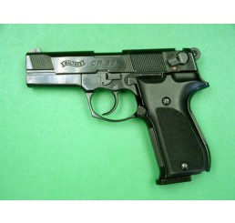 WALTHER CP88CO2 GUNS-黑色