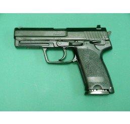 L.S. H&K P8GAS GUNS(金屬滑架)
