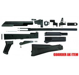 GUARDER AK-103全鋼製套件
