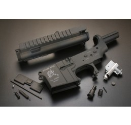 SYSTEMA M16A3金屬身