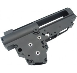 KING ARMS Ver. 3 7mm波箱連AK電閘片