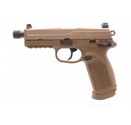 CyberGun FNX45 TAN GAS 6MM