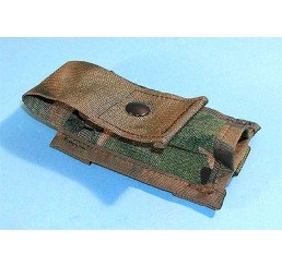G&P M203 彈夾袋 (迷彩)