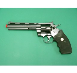 MARUI PYTHON 357 6 inch GAS GUNS