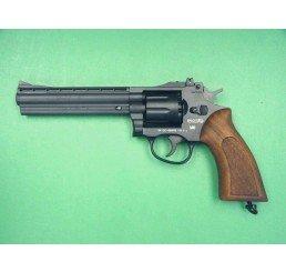 """GAMO R-77 M6"""" 左輪CO2 GUNS"""