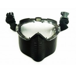 Crossman Airsoft Mask