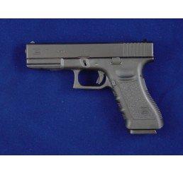 MARUI Glock 17 三代GAS GUNS