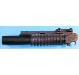 G&P Jungle Series 快拆M203榴彈砲 RAS專用(長)