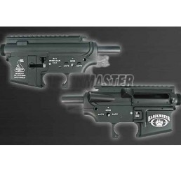 King Arms M16 金屬身 - Bushmaster (2007/11/7)