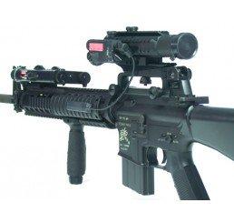 GUARDER 4x28 TRS 戰術瞄準鏡