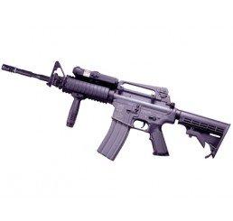 ICS M4A1R.I.S. 伸縮扥AEG