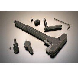 SYSTEMA 鋼製零件套件