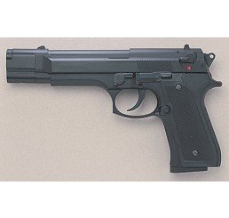 KWC BERETTA M92FSAIRGUN-黑色