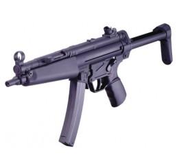 ICS MP5A3 第二代全金屬AEG