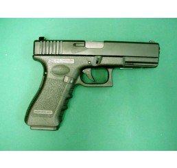 HFC GLOCK 17GAS GUNS