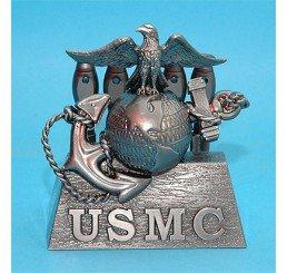 G&P USMC款螺絲批套件(灰銀色)
