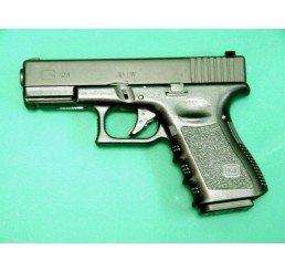 KJ Glock 23GAS GUNS(金屬滑架)