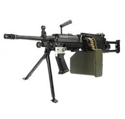 G&P M249 Ranger AEG