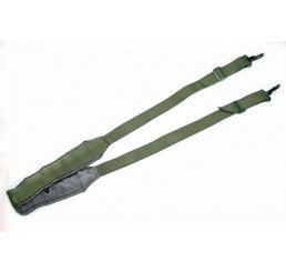CLASSIC ARMY CA249 鎗帶 - 綠色