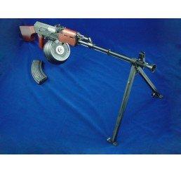 SRC AK-47 RPK Type 全金屬AEG (木柄版)