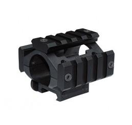 ICS 鎗燈夾具