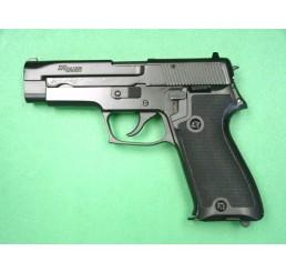 HUASHAN P220 黑色Prop Guns