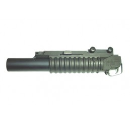 CLASSIC ARMY M203 榴彈炮發射器 - 長版