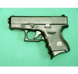 KJ Glock 27GAS GUNS(金屬滑架)