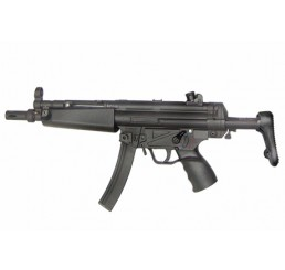 CLASSIC ARMY B&T MP5A3-Wide ForearmAEG