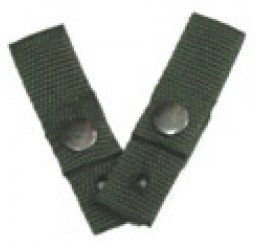 KING ARMS MICH 護目鏡連固頭盔帶 (軍綠色)