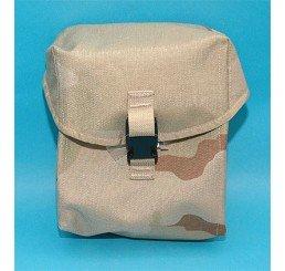 G&P M249 彈夾袋 (大) (沙漠迷彩)