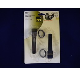 手握件及安全針2套 Handle and Safety Pin 2 sets