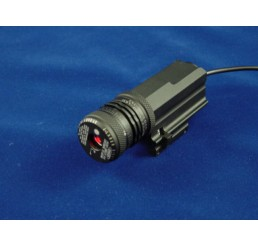 SAMURAI J-Laser 紅雷射器 (J-Laser Sight Red dot Module)