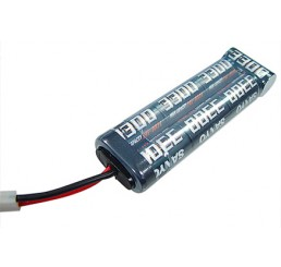 SANYO 8.4V 3300mAh (7粒)-大電池