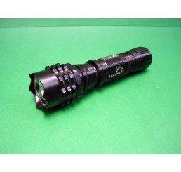 SAMURAI Model S61超光電筒 (Model S61 Flash Light)