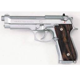 KWC M92FSGAS GUNS-銀色