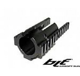 ICS MP5-K-PDW戰術魚骨護木