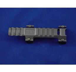 MARUI MP5/G3系列短路軌