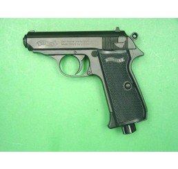 WALTHER PPK/SCO2 GUNS