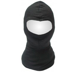 KING ARMS Nomex Balaclava 頭套 (黑色)