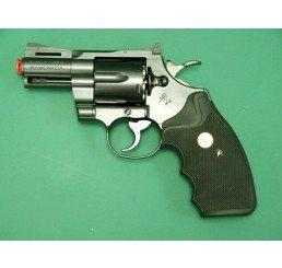MARUI PYTHON 357 2.5 inch GAS GUNS