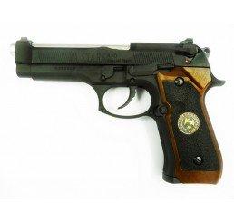 HK - M92F Biohazard