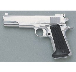 KWC COLT M1911-A1AIRGUN-銀黑