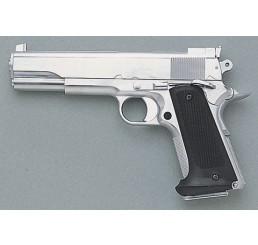 KWC COLT M1911-A1AIRGUN-銀黑