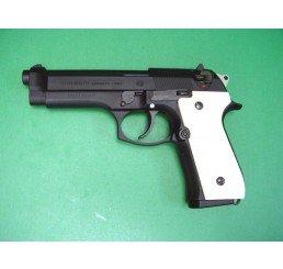 WA Beretta M92FS 象牙色GAS GUNS