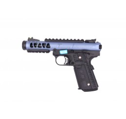 WE Galaxy 1911 GBB - Blue Slide Type B