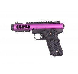 WE Galaxy 1911 GBB - Purple Slide Type B