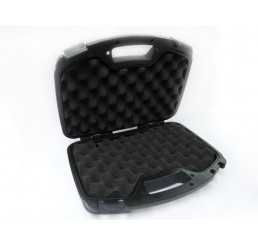 GUN CASE MIDDLE BK